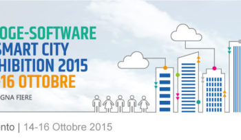 Smart City Exhibition 2015 | 14-16 Ottobre 2015