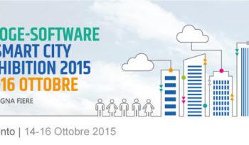 Smart City Exhibition 2015 | 14-16 Ottobre 2015