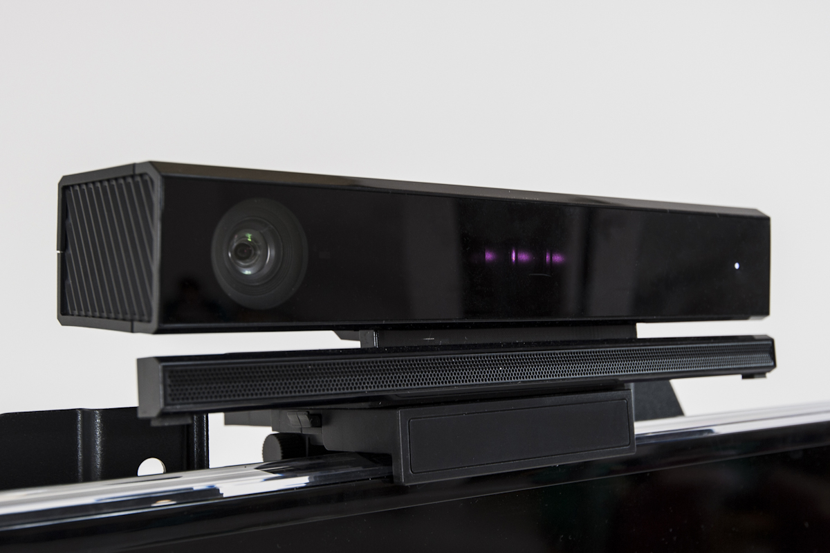 Kinect STS